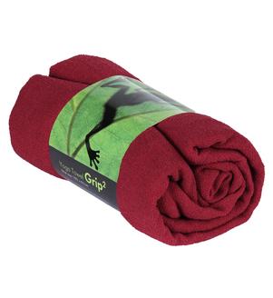 Jóga ručník GRIP² - červený