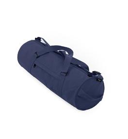 Taška na jógu CITY BAG - tmavě modrá