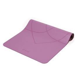 PHOENIX lila - podložka na jógu