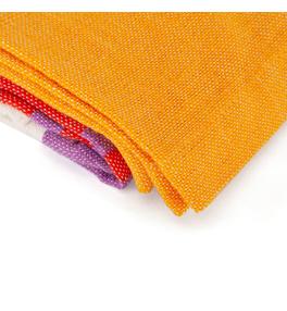 Jóga deka SHAVASANA - barevná