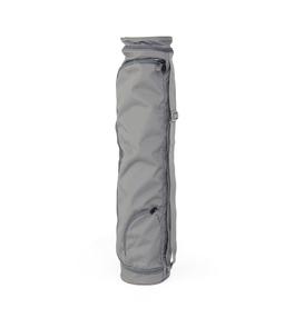 Vak na jóga podložku OM 60 - šedý