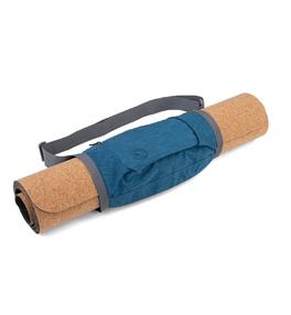 Taška na jógu Roll'n Go - modrá