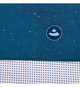 Detail ručníku Dusty Moon