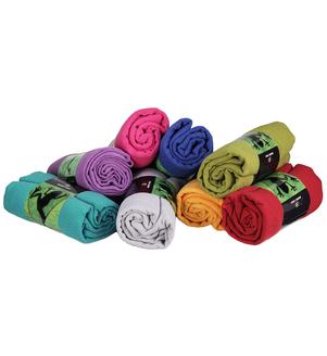 Všechny barvy ručníků na jógu GRIP²